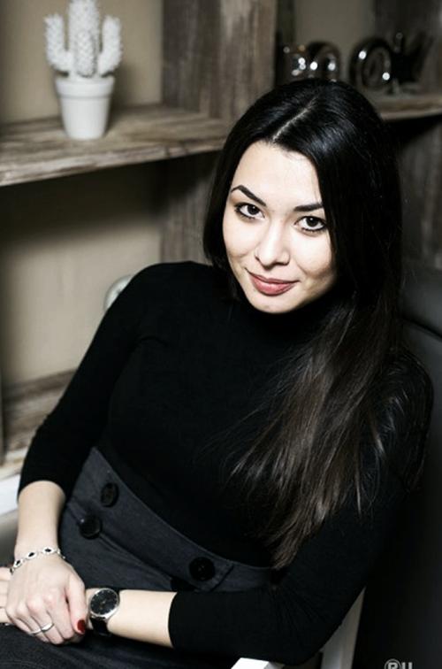 Elvina Stockholm Promotional Staff