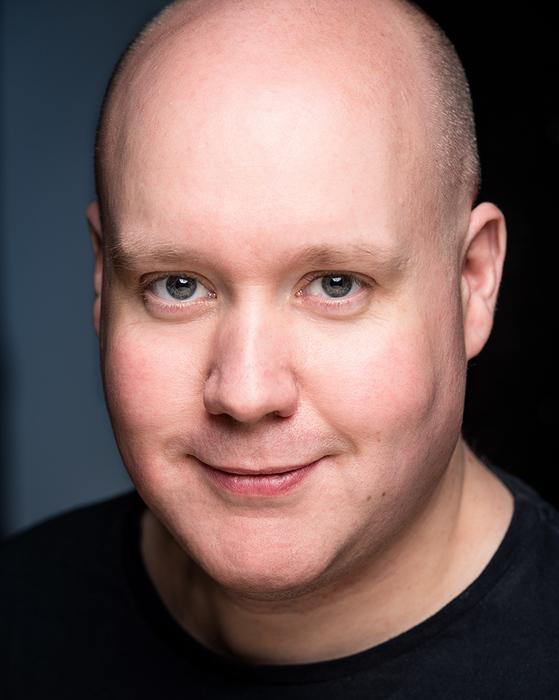 Guy Brighton Promotional Staff