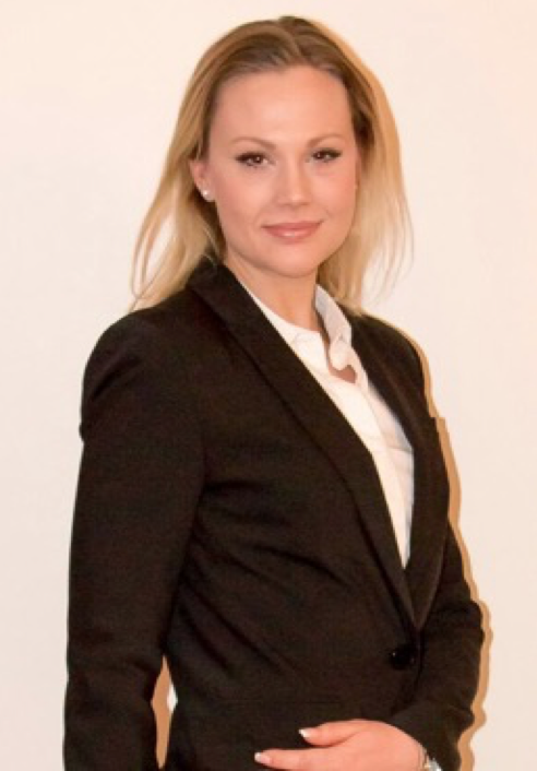 Jessica Stockholm Promotional Staff