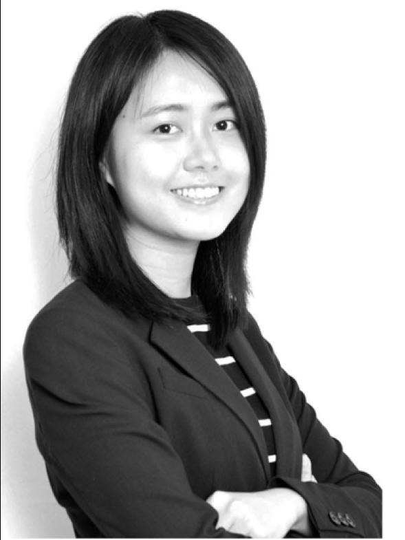 Josephine Promotion Staff Hong Kong