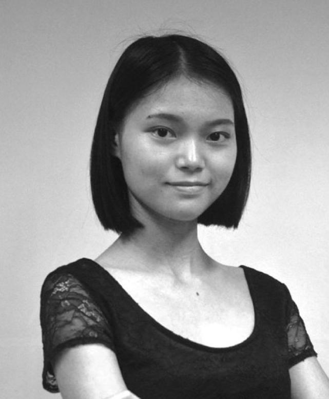 Karisa Promotion Staff Hong Kong