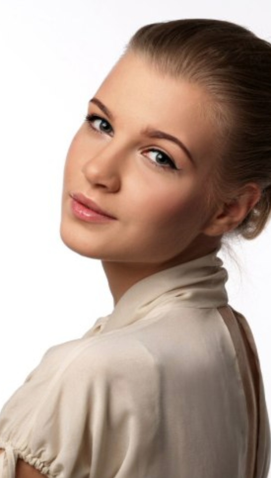 Maria P Moscow Promotional Staff