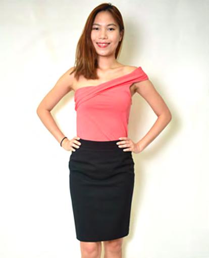 Ona Promotion Staff Hong Kong