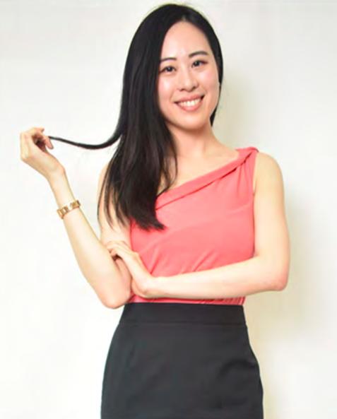 Venus Promotion Staff Hong Kong