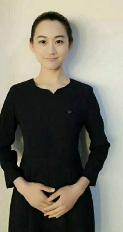 Wendy Shanghai Promotion Staff