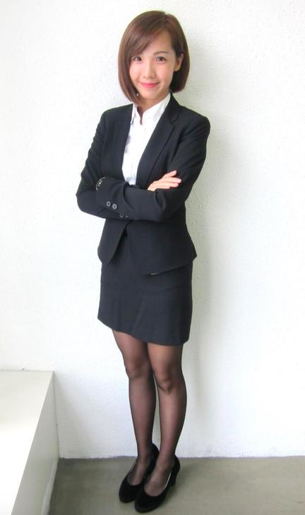 Yammie Promotion Staff Hong Kong