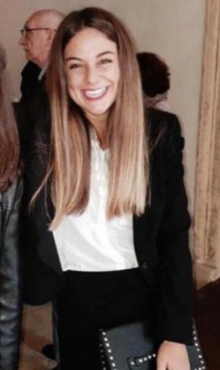 Alessia Milan Promo Staff