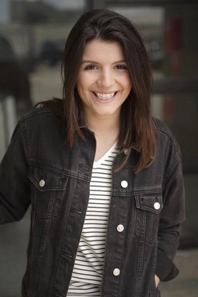 Amy Harrogate Promotion Staff