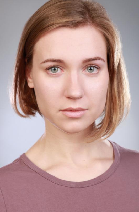 Anna Oslo Promotion Staff