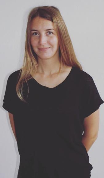 Caroline Copenhagen Promotion Staff