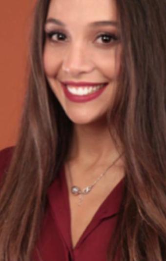 Daniela Milan Promo Staff