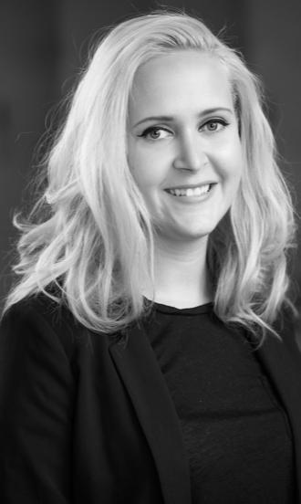 Eliza Geneva Promotion Staff