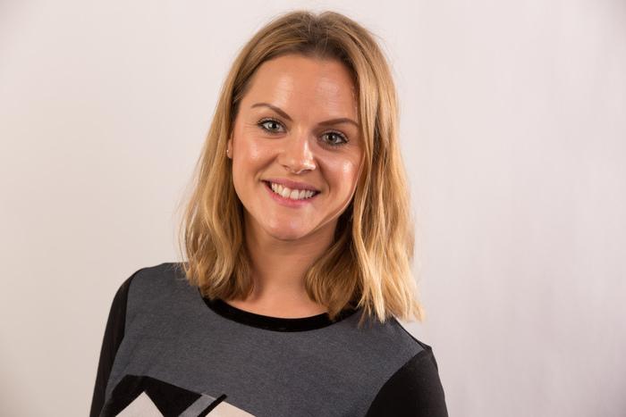 Emily Bristol Promotion Staff