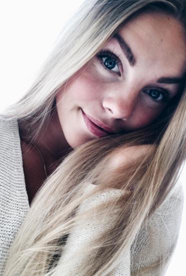 Ingrid Oslo Promotion Staff