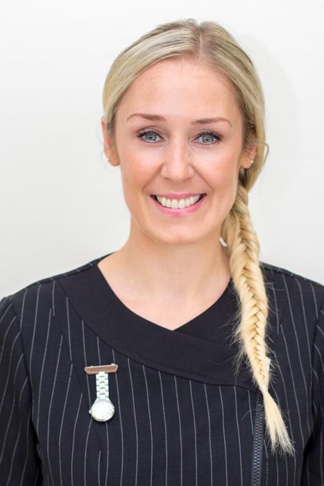Joanne Leeds Promotion Staff