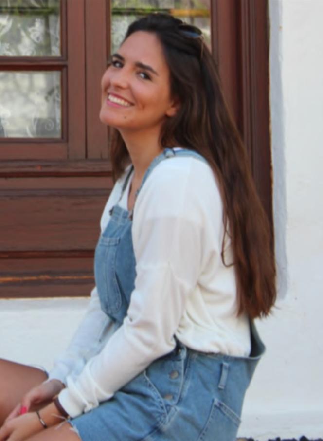 Judit A Barcelona Promotion Staff