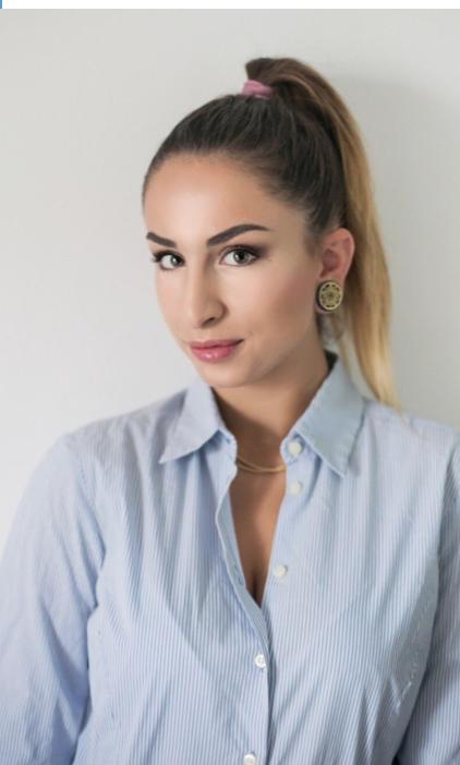 Laura Milan Promo Staff