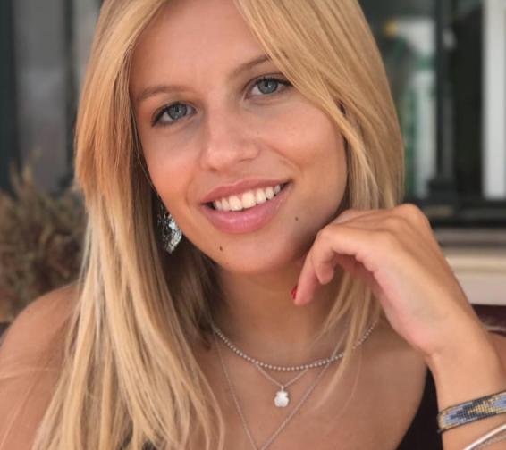 Mariana A Lisbon Promotion Staff