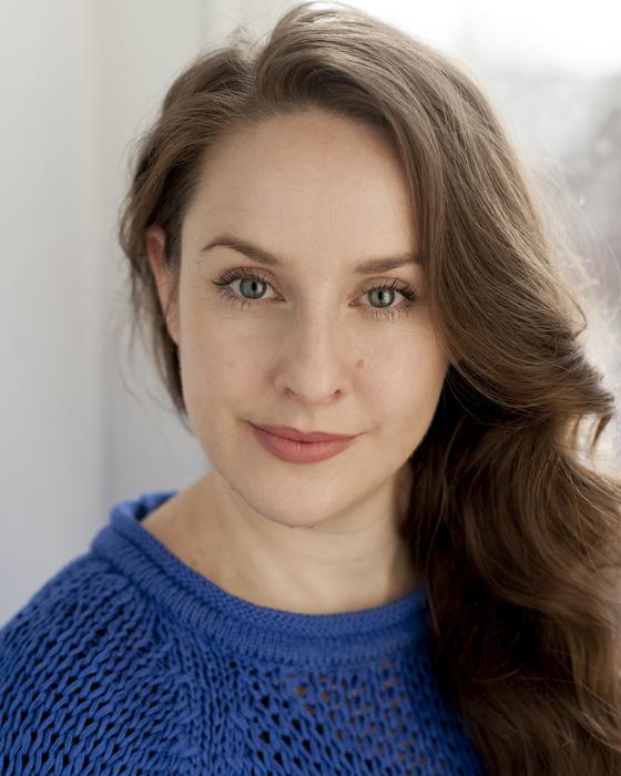 Melissa Leeds Promotion Staff