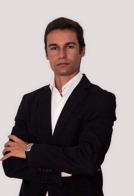 Nuno Lisbon Promotion Staff
