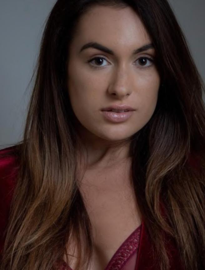 Olivia Bristol Promo Staff