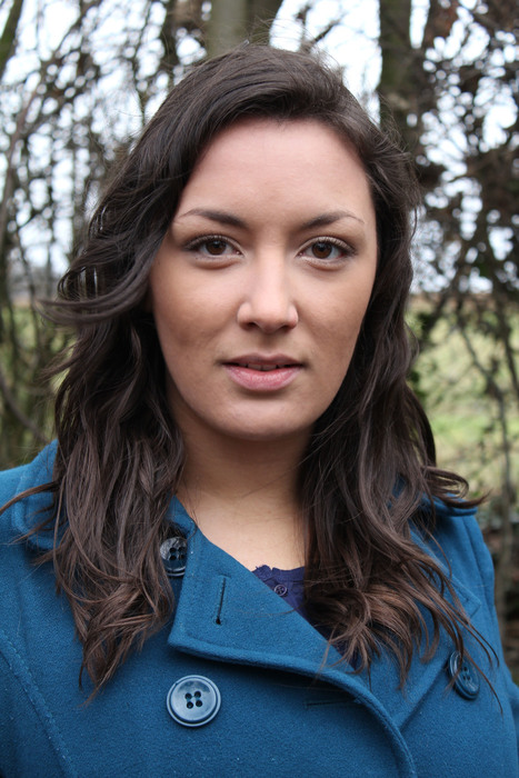 Rochelle Leeds Promotion Staff