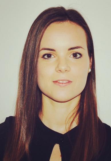 Silvia Copenhagen Promotion Staff
