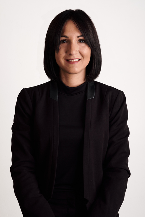 Valeria Leeds Promotion Staff