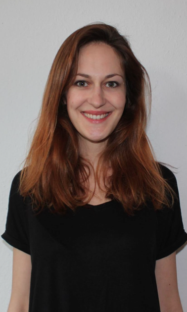 Valerie Copenhagem Promotion Staff