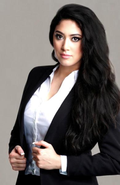 Nourhan Dubai Promotion Staff