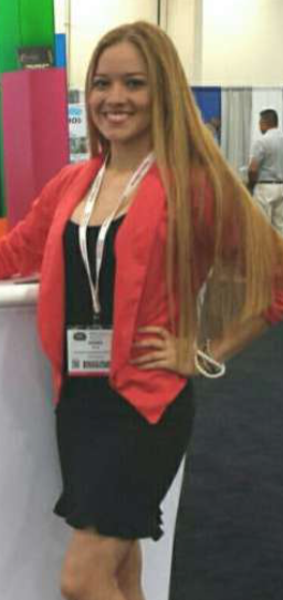 Diana Orlando Promotion Staff