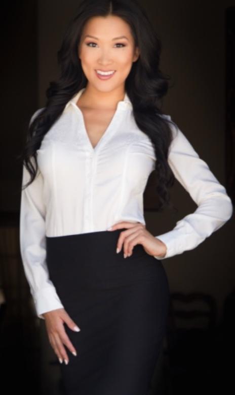 Jaylene Las Vegas Promotion Staff