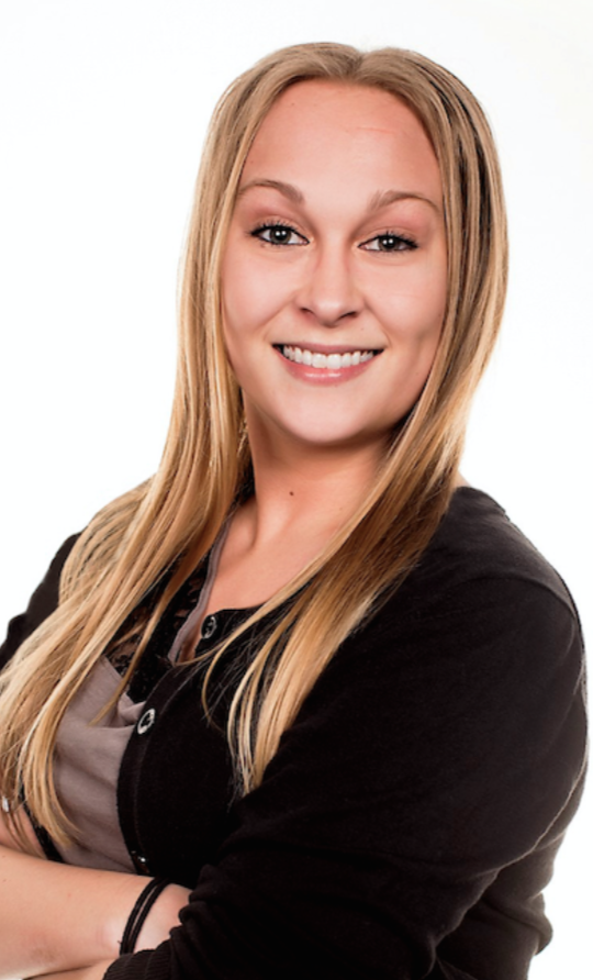 Jodi Orlando Promotion Staff