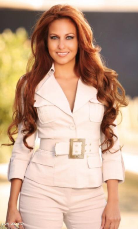 Krystal Las Vegas Promotion Staff