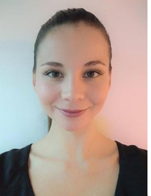 Marie Azelie Roppenheim Promotion Staff