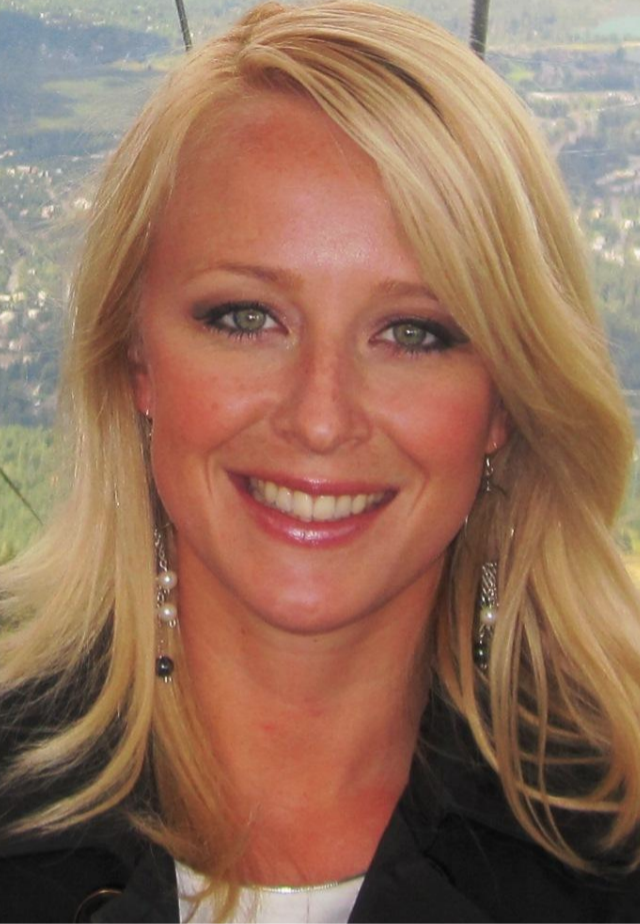 Nicole Las Vegas Promo Staff