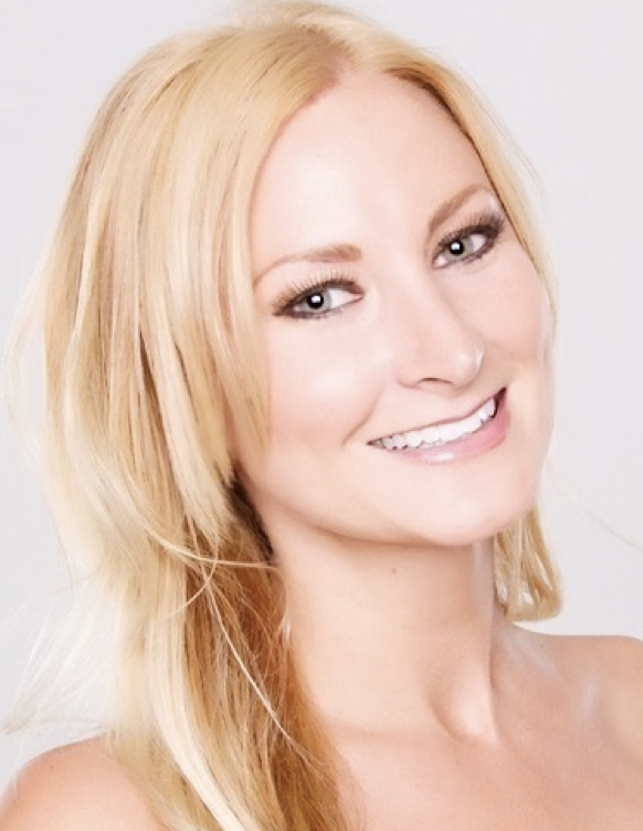 Sarah Las Vegas Promotion Staff