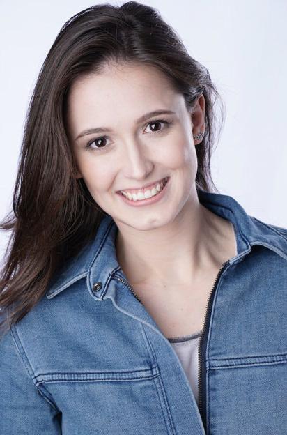Beatriz Brazil Promotion Staff