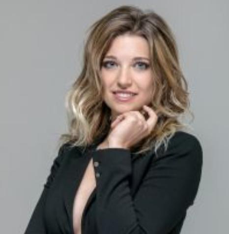 Elena Parma Promotion Staff
