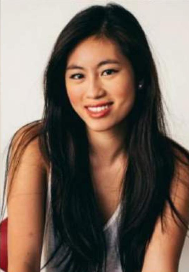 Jasmine Singapore Promotion Staff