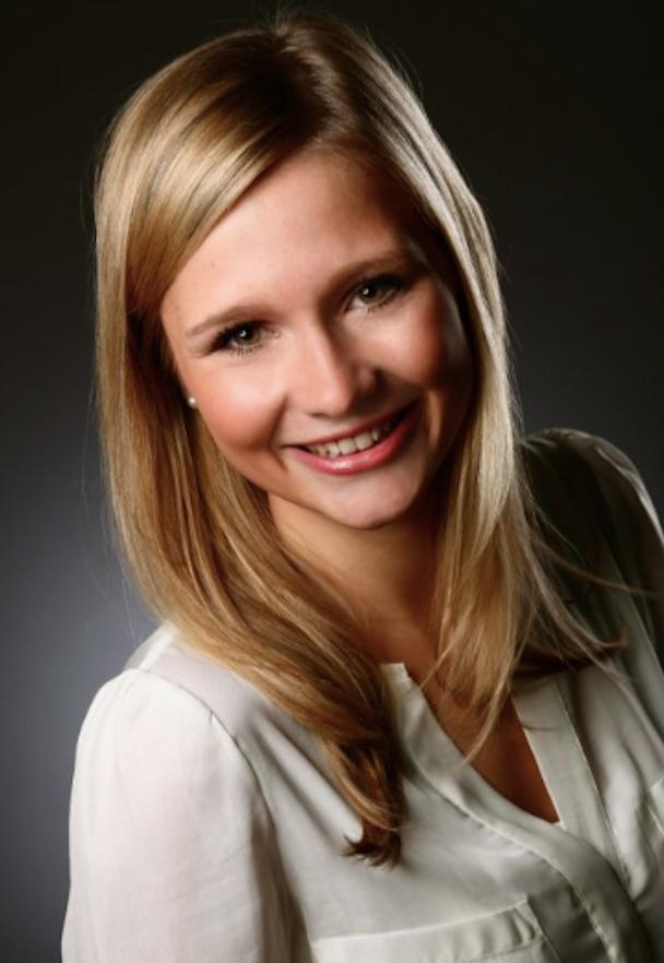 Lisa Nuremberg Promotion Staff