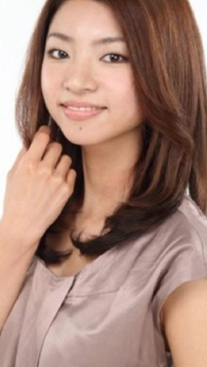 Meg Tokyo Promotion Staff