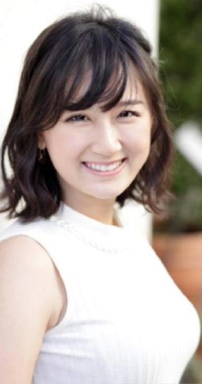 Miyu Tokyo Promotion Staff