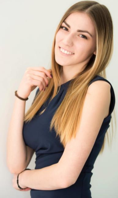 Nataliya Parma Promotion Staff
