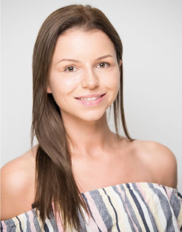 Sabina Sydney Promotion Staff