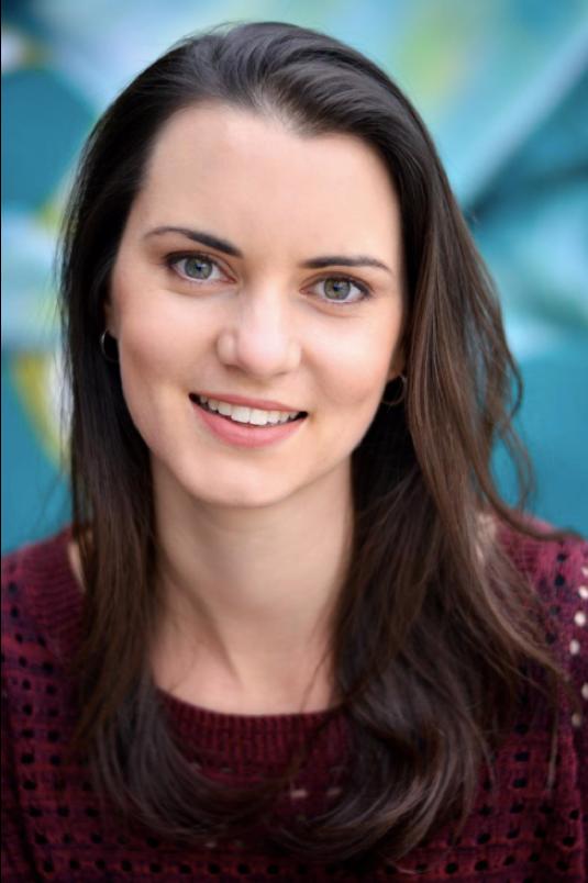 Sarah Sydney Promotion Staff