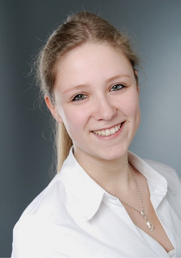 Laura Marie Bremen Exhibition Staff