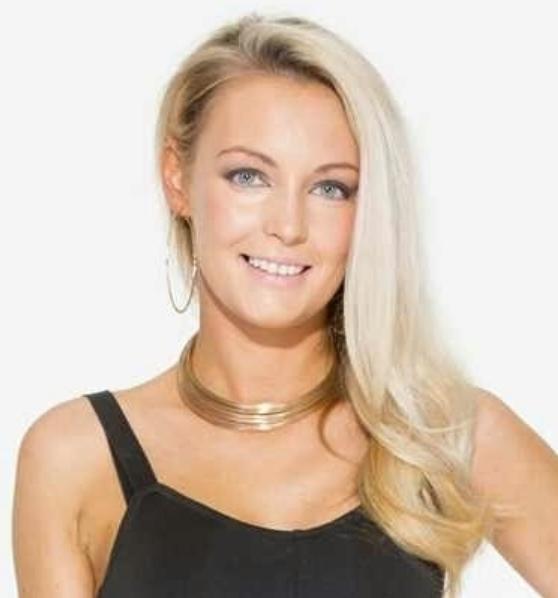 Tessa Aberdeen Promo Staff