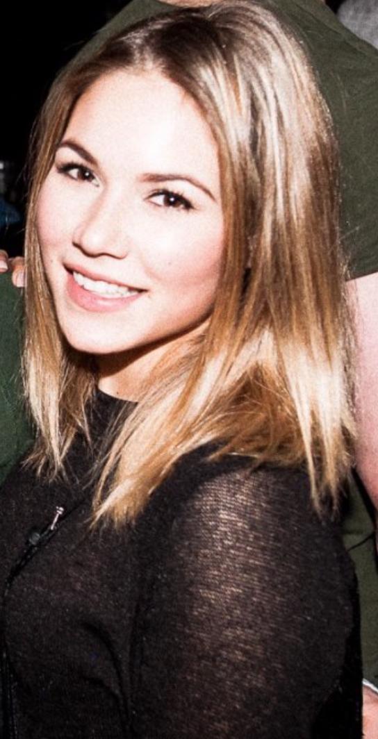 Alina Dusseldorf Event Staff