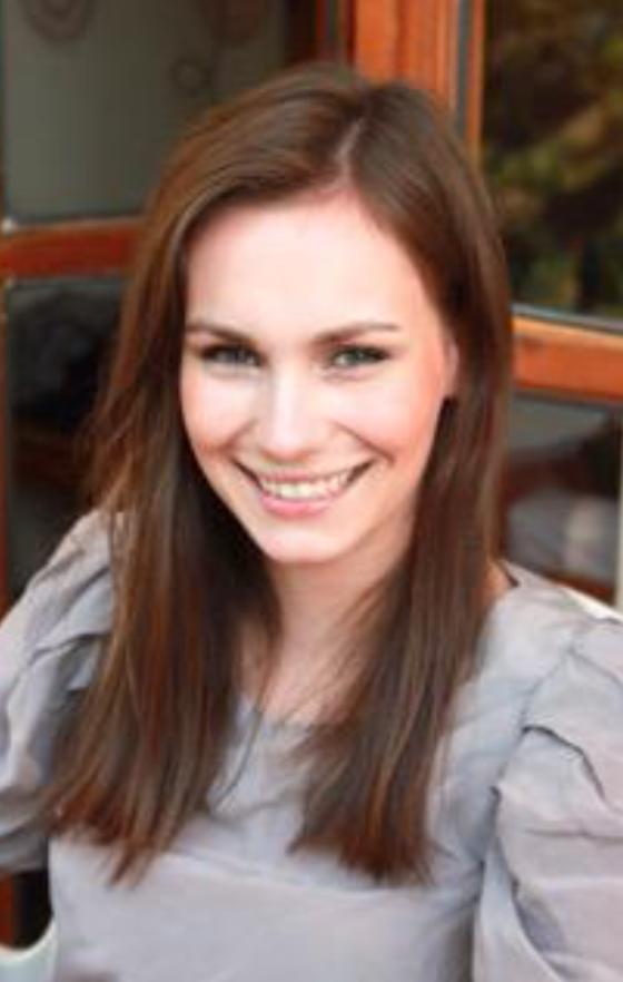 Anja Dusseldorf Promo Staff